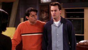 Friends: Sezona 4 Epizoda 19
