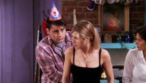 Friends: Sezona 4 Epizoda 16