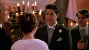 Friends: Sezona 4 Epizoda 24