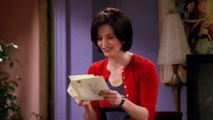 Friends: Sezona 4 Epizoda 21
